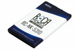 Bateria Roca para Nokia 2720/5310/6600/7210/X3 (BL4CT)