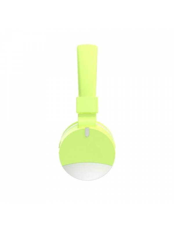 Auricular Bluetooth Gorsun E86 Verde