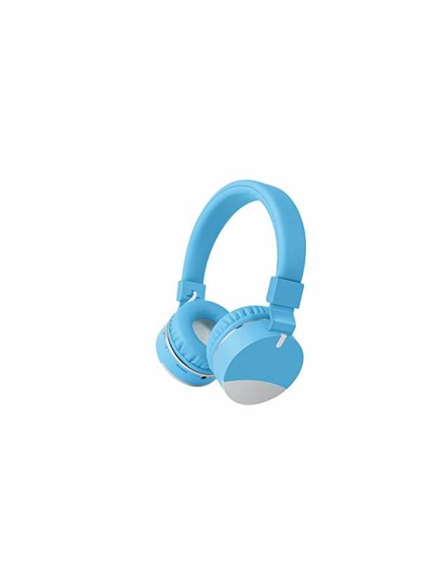 Auricular Bluetooth Gorsun E86 Azul