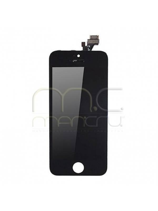 Display Apple iPhone 5S Completo Negro