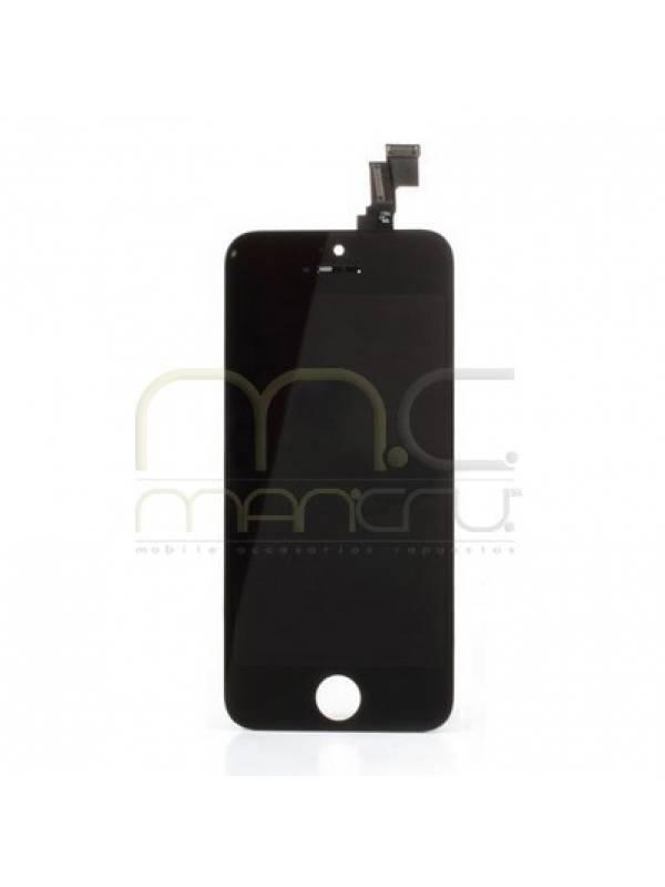 Display Apple iPhone 5C Completo Negro