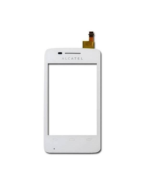 Touch Screen Alcatel OT4012 Blanco