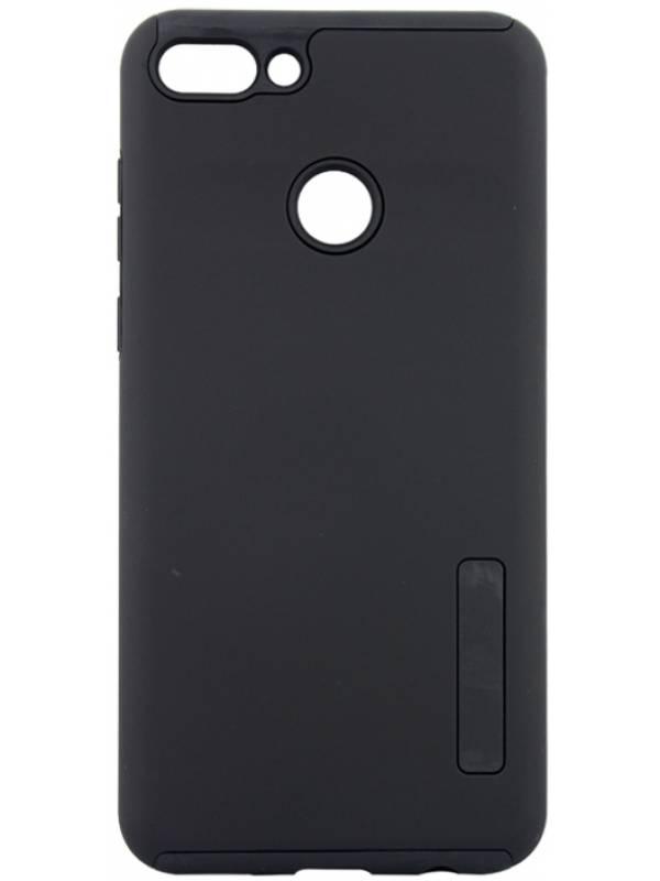 2in1 Case Apple iPhone Xr Negro
