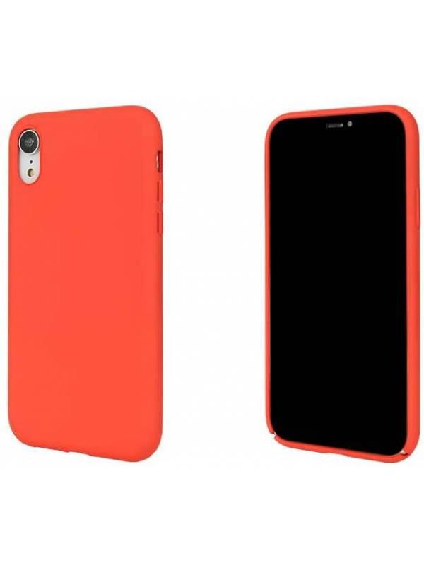 2in1 NSC Apple iPhone X - Rojo