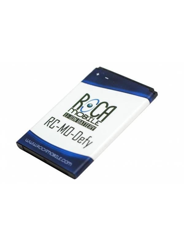 Bateria Roca para Motorola BF5X/Defy MB525