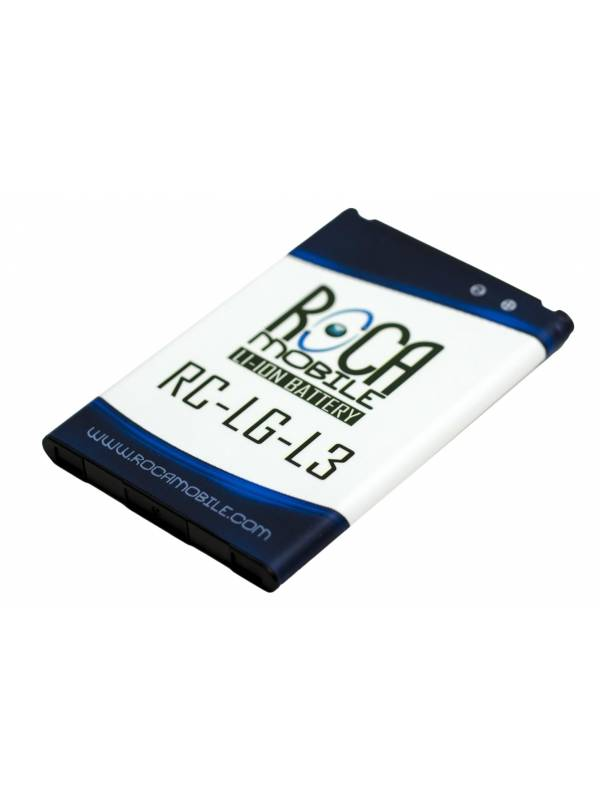 Bateria Roca para LG L3/E400