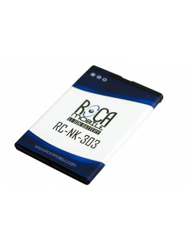 Bateria Roca para Nokia 303/505/510/603/610/710 (BP3L)