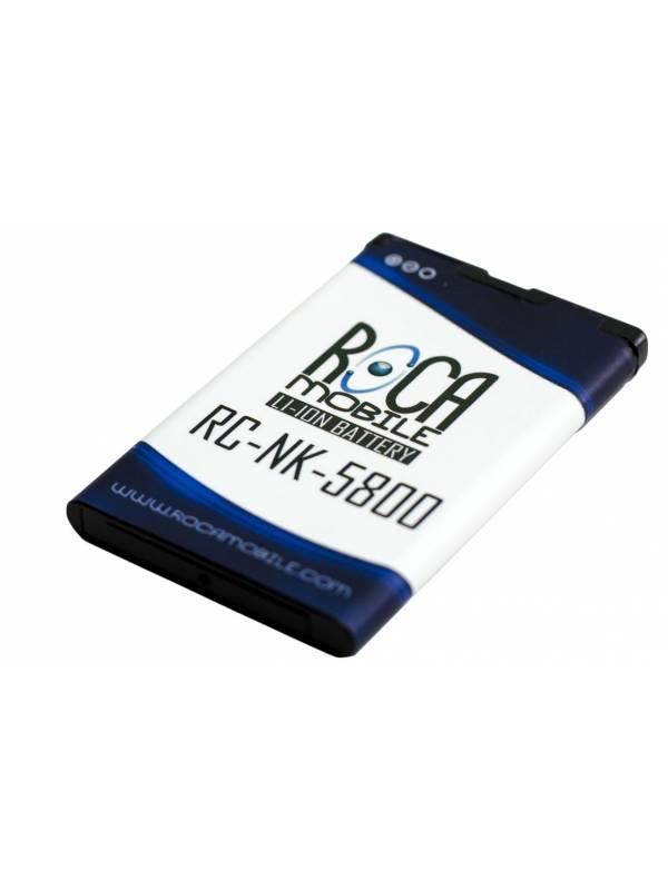 Bateria Roca para Nokia 58005230N900X6 (BL5J)