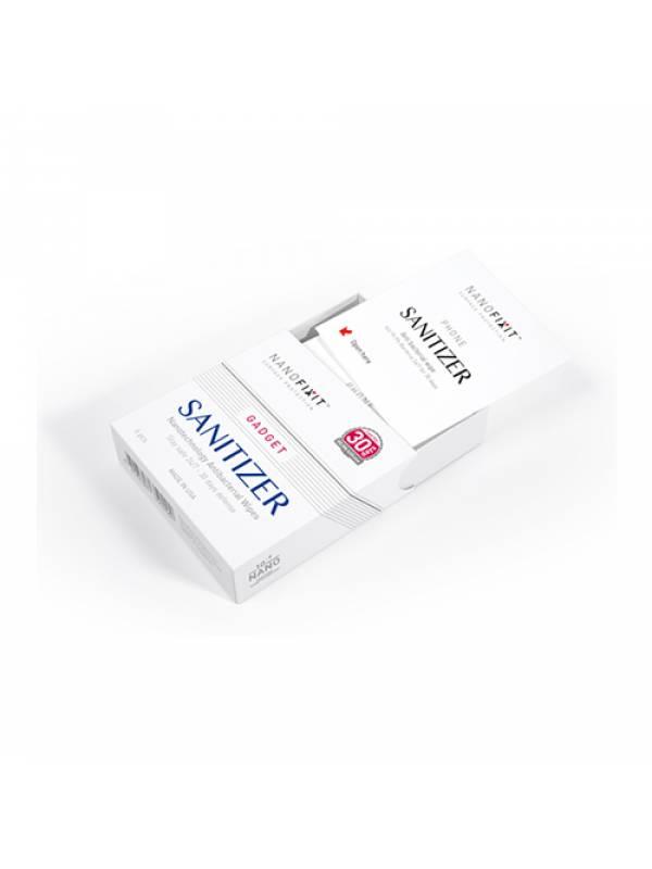 NanoFixIt (Toalla Sanitaria) - Unidad