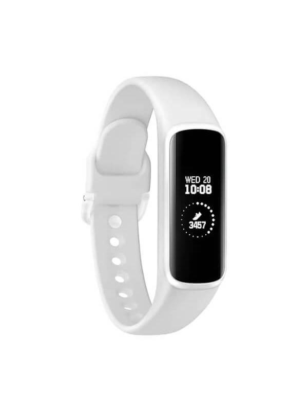 SM-R375 - Smartband Galaxy Fit E - Blanco