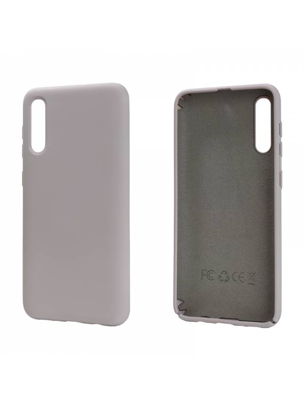 2in1 NSC Apple iPhone X/Xs - Gris
