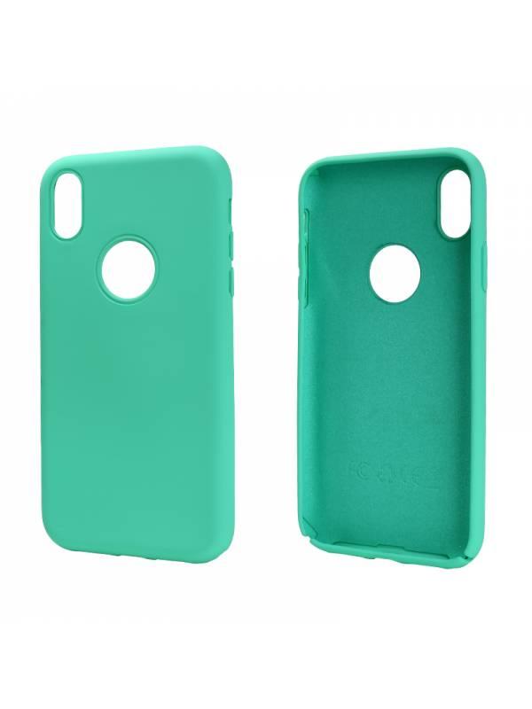 2in1 NSC Apple iPhone X/Xs - Verde