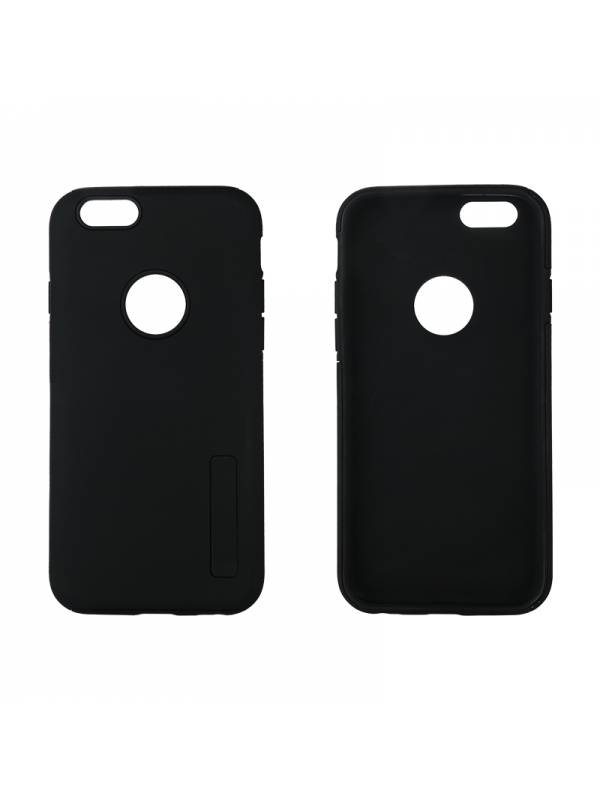 2in1 Case Xiaomi Redmi 7 - Negro