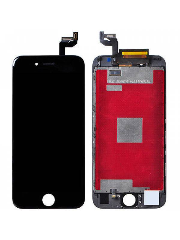 Display Apple iPhone 6s Completo Negro