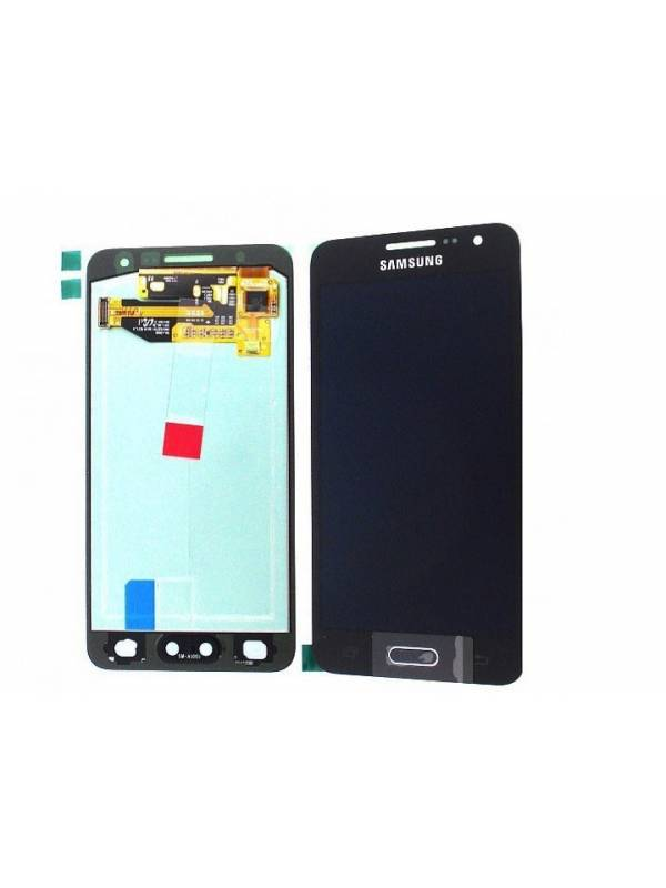 Display Samsung A300/A3 Completo Negro (GH97-16747B)