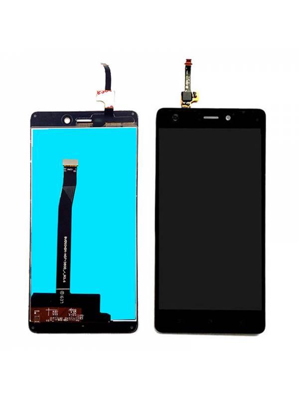Display Xiaomi Redmi 3S Completo Negro