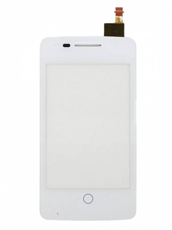 Touch Screen Alcatel OT4007 Blanco