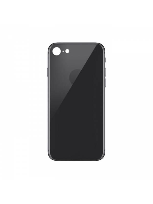 Tapa de Batería Apple iPhone 8 Negro
