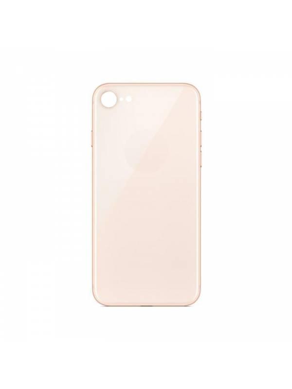 Tapa de Batería Apple iPhone 8 Dorado