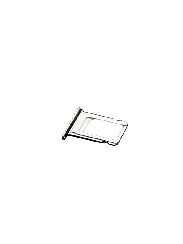 Bandeja SIM Card Apple iPhone 8 Blanco