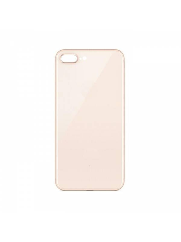 Tapa de Batería Apple iPhone 8 Plus Dorado