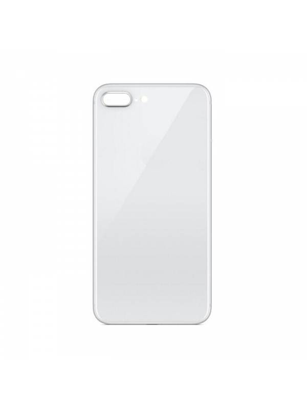 Tapa de Batería Apple iPhone 8 Plus Blanco