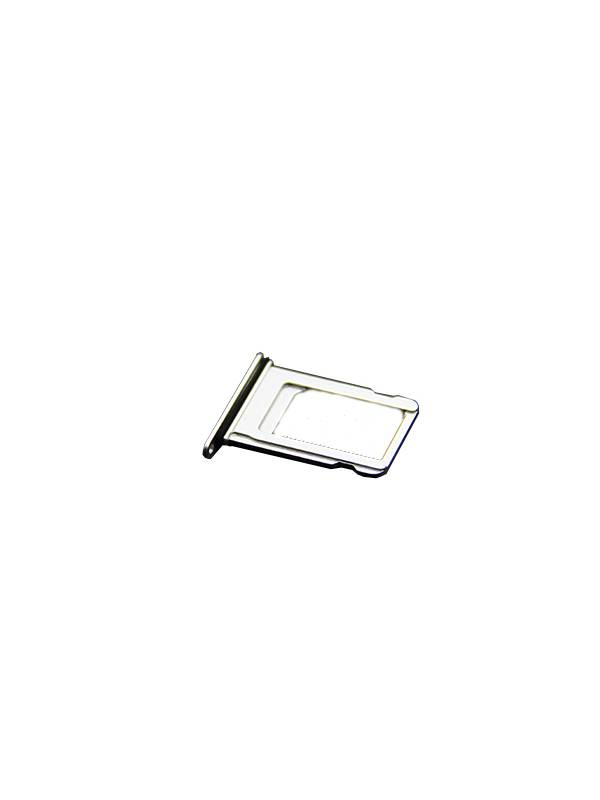 Bandeja SIM Card Apple iPhone 8 Plus Blanco