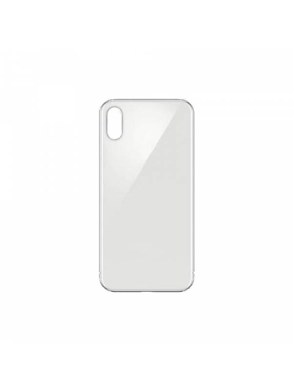 Tapa de Batería Apple iPhone X Blanco
