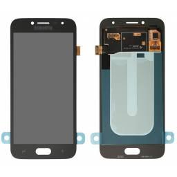Display Samsung J250J2 Pro Completo Negro (GH97-21339A)