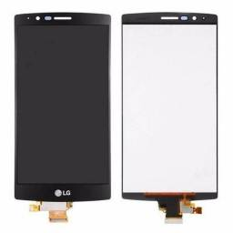 Display LG H735/G4 Mini Completo con Marco Negro