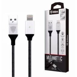 CK-50i - Cable de Datos INKAX para Apple iPhone 5