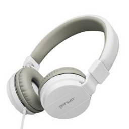 Auricular Stereo Gorsun 779 Blanco