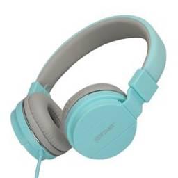 Auricular Stereo Gorsun 779 Azul