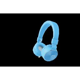 Auricular Stereo Gorsun 776 Azul