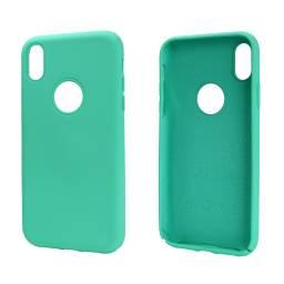 2in1 NSC Apple iPhone XXs - Verde