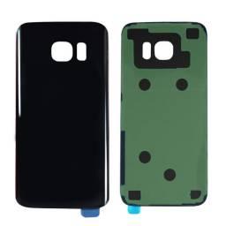 Tapa de Bateria Samsung G930 Galaxy S7 Negro Generico