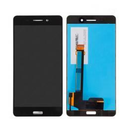 Display Nokia 6 Completo Negro