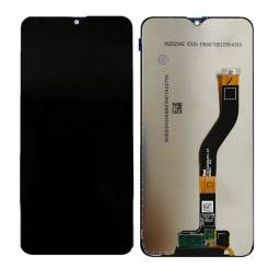 Display Samsung A107A10s Completo Negro (OLED)