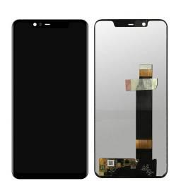 Display Nokia 5.1 Plus (5.8'') Completo Negro
