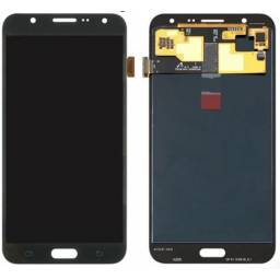 Display Samsung J700J7 Completo Negro - Calidad A