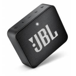 Parlante Bluetooth JBL Go 2 - Negro