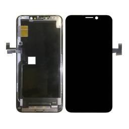 Display Apple iPhone 11 Pro Max (Ref) Completo Negro