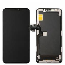 Display Apple iPhone 11 Pro (Ref) Completo Negro