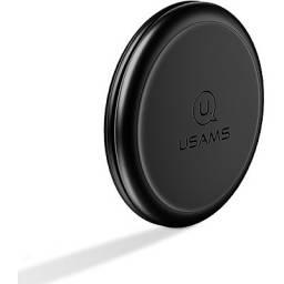 US-ZJ050 | Soporte Vehicular | Magnético | Con adhesivo | Negro