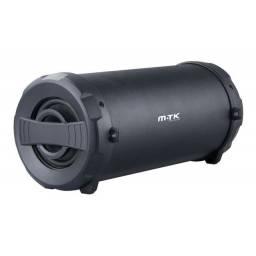 K3460 | Parlante Bluetooth | 10W | SDFMUSBAux | Negro