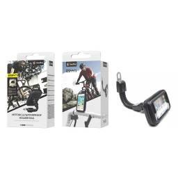 E5447 | Soporte Universal para motos | Negro