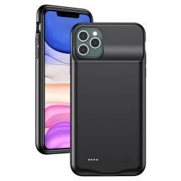 US-CD110   Power Case para Apple iPhone 11 Pro   3500mAh   Negro