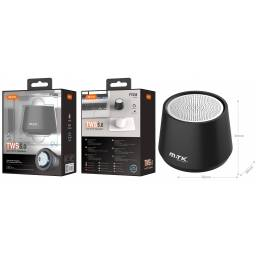 FT058 | Parlante Bluetooth | 4W | TWS | Negro