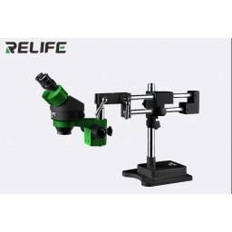 Microscopio Relife M3-STL2