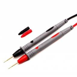Cable para fuente ajustable con Puntas Finas